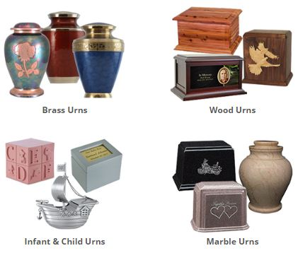 cremation services in La Porte, IN
