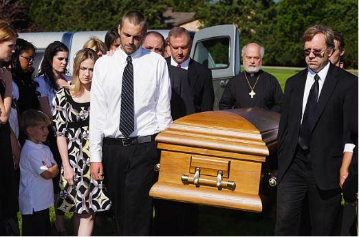 cremation services in La Porte, IN