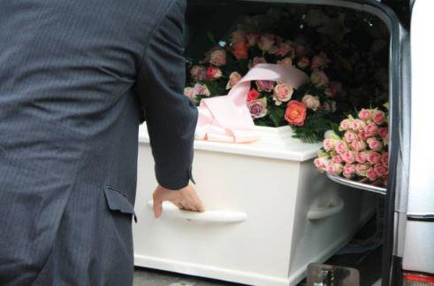 funeral homes in La Porte, IN