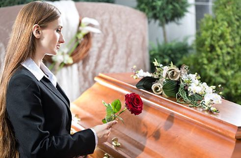 funeral homes in Rolling Prairie, IN