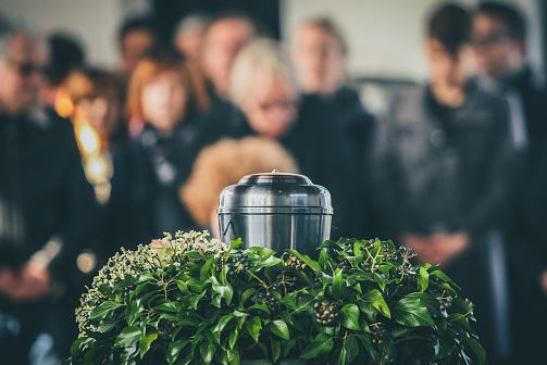 cremation services in South Bend, IN