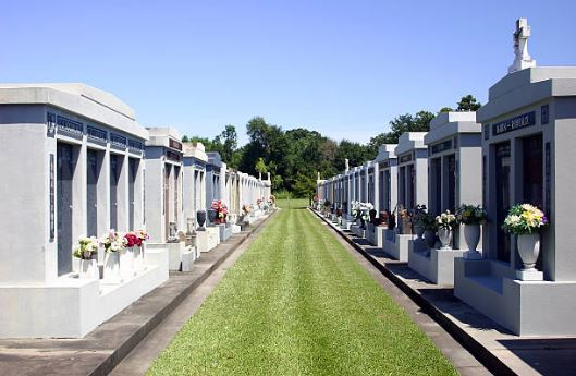 funeral homes in Rolling Prairie, IN