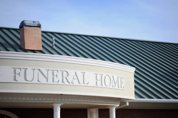 funeral home in South Bend, IN