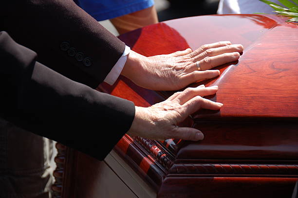 funeral homes in Michigan City, IN