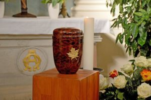 cremation services in Michigan City, IN
